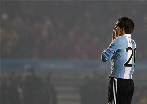 América: A Argentina todo le va mal, pero puede irle peor