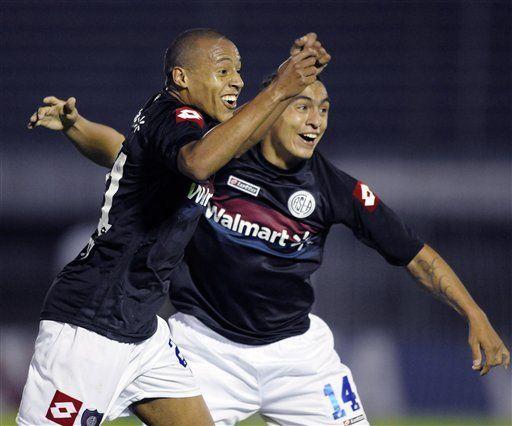 Sudamericana: San Lorenzo le gana 1-0 a River Plate