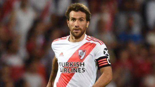 Leonardo Ponzio, emblema de River Plate