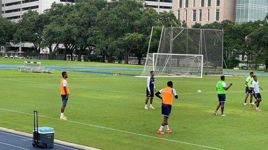 Copa Oro 2021: Panamá alerta de sospecha de espías a sus entrenamientos