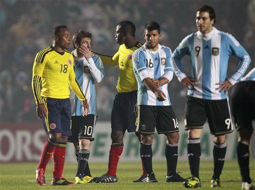 América: Argentina y Messi se juegan la vida contra Costa Rica