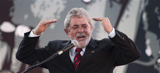 Lula: Río organizará unas exitosas olimpiadas