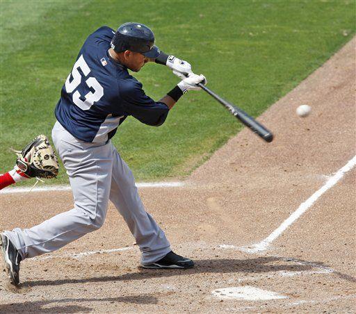 MLB: Bonifacio vacía las bases con un triple