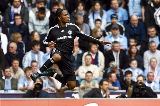 Chelsea avanza a semifinales de Copa FA