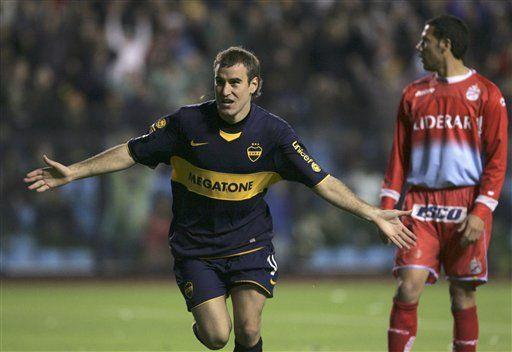 Recopa: Boca empata con Arsenal y conquista un nuevo título