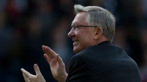 Man United recibe 93 millones de televisión