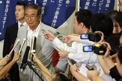 Tokio quiere las olimpíadas 2020; Â¿su gobernador será de ayuda?