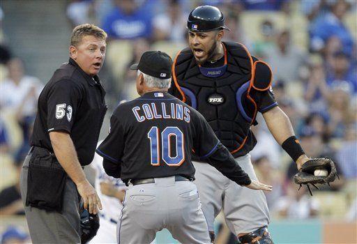 MLB: Dodgers 6, Mets 0; Dodgers terminan racha ganadora de Mets