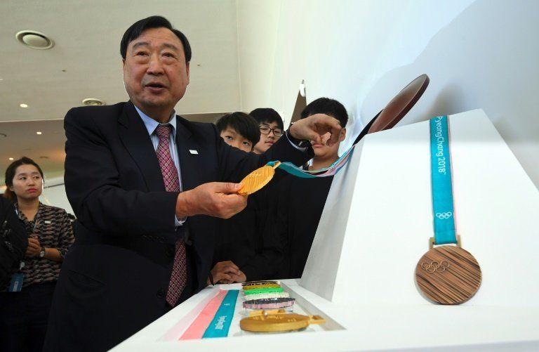 Corea del Sur promete unos Juegos Olímpicos seguros en Pyeongchang