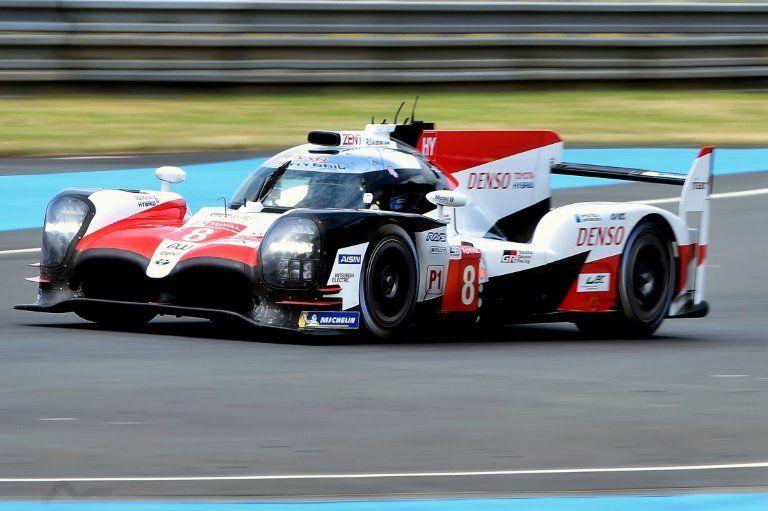 ¿Quién puede batir a Alonso y Toyota en las 24 horas de Le Mans?