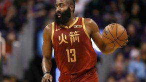 Harden y Westbrook imponen su ley en la NBA
