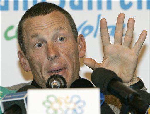 Armstrong regresa a Europa después de tres años y medio