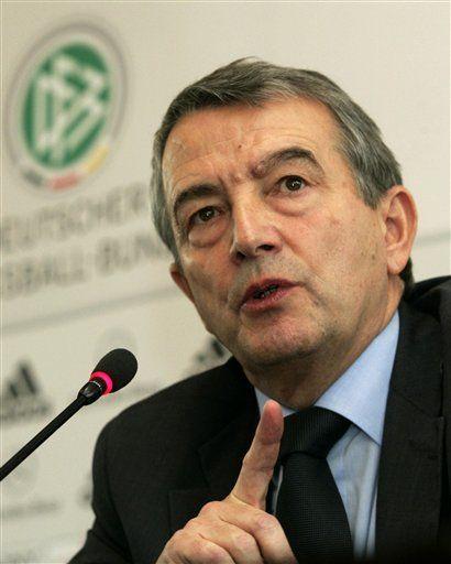 Niersbach será el nuevo líder del fútbol alemán