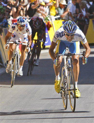 Dessel gana 16 etapa del Tour