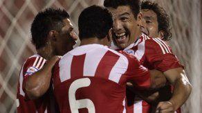 Mundial: Martino dice que Paraguay ya está en Sudáfrica