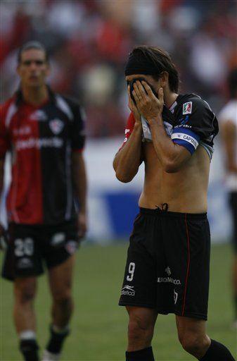 Libertadores: Atlas es humillado por Boca y Palermo