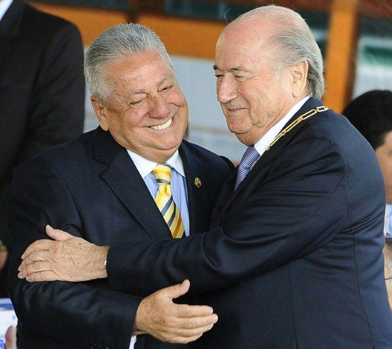 Arresto domiciliario para presidente y secretario de Federación Ecuatoriana de Fútbol