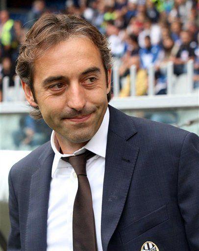 Siena cambia de técnico en liga italiana