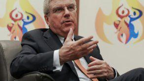 El COI pide explicaciones ante acusaciones de corrupción en Mundial-2006