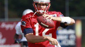 NFL: Hasta Justin Bieber se burla del pelo de Tom Brady