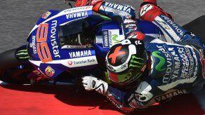 Victoria de Jorge Lorenzo en el GP de Italia de MotoGP
