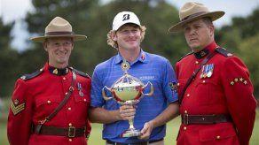 Snedeker se lleva el título en Abierto Canadiense