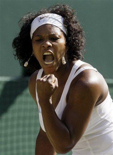 Hermanas Williams buscan otra final de Wimbledon