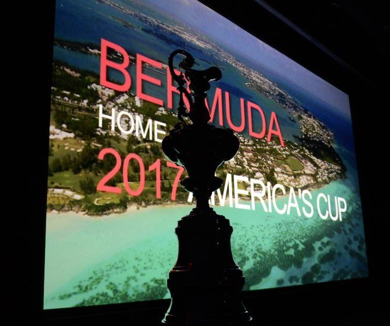 Bermudas albergará la Copa América-2017