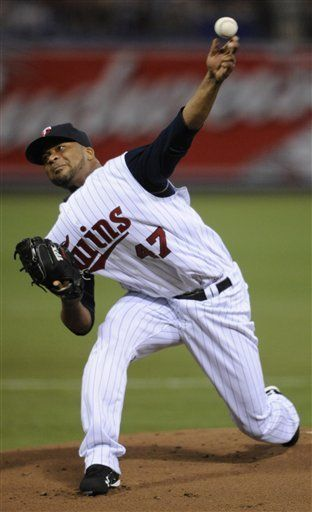 MLB: Mellizos 6, Indios 2, Liriano de vuelta con Mellizos