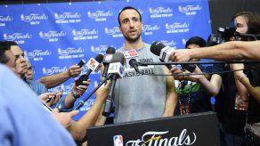 Miami y San Antonio sin mañana en la Final NBA