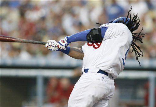 MLB: Dodgers 4, Diamondbacks 2