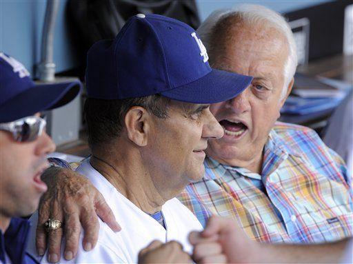 Dodgers llevan a Torre a su 14ta postemporada