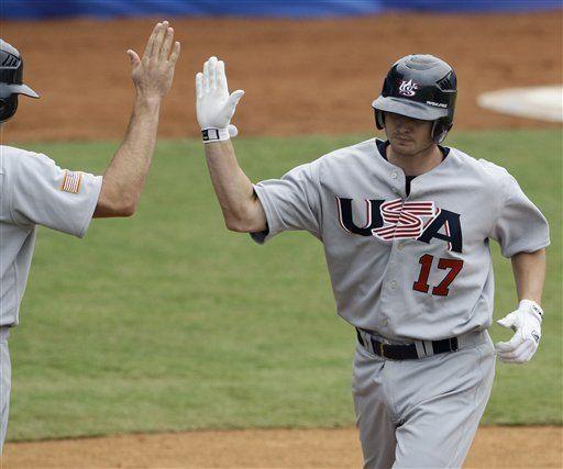 Cuba vuelve a ganar en béisbol