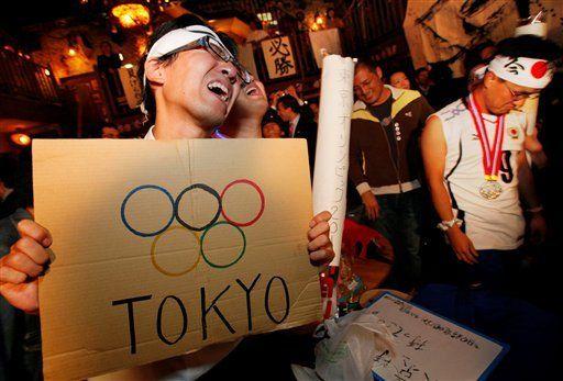 Olimpíada: Madrid y Tokio, decepcionadas en última ronda