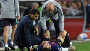 El Clásico sin Messi