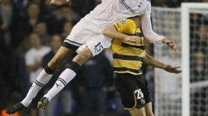 Campeones: Ajax y Tottenham avanzan a fase de grupos