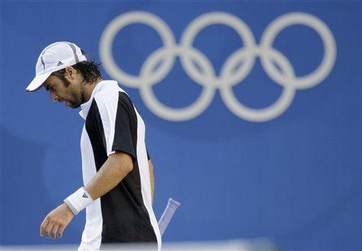 Otro vez la garra de González se destapa en Juegos Olímpicos