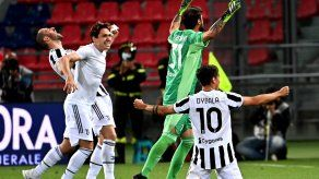 Juventus a Champions con Milan