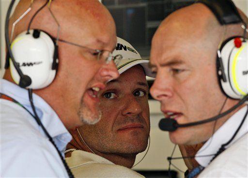 F1: Williams anunciará sus pilotos el lunes