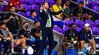 Thomas Christiansen analizó la eliminación de Panamá en Copa Oro 2021