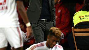 Guardiola se muestra dispuesto a colaborar con los árbitros