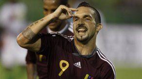 Venezuela vence 2-1 a Guinea en amistoso