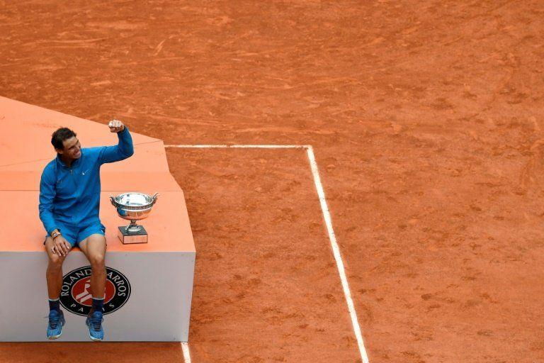 Nadal recupera el trono del ranking de la ATP