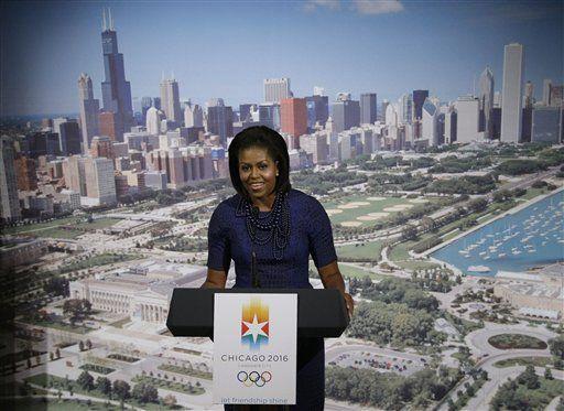 Pronóstico reservado para la votación de la sede olímpica 2016