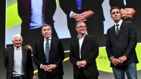 El Tour de 2019 ensalzará la montaña en el centenario del maillot amarillo