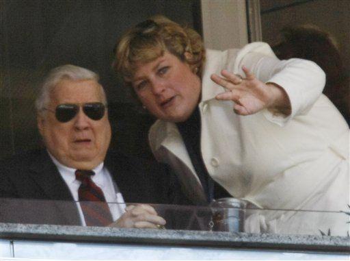 George Steinbrenner estará en el Yankee Stadium