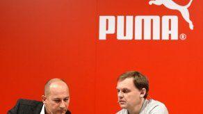 Puma planea gran ofensiva publicitaria tras el Mundial de fútbol
