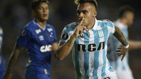 Gremio pincha mientras Racing y Atlético Nacional muestran galones en Libertadores