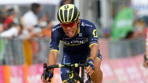 El australiano Caleb Ewan gana la séptima etapa del Giro