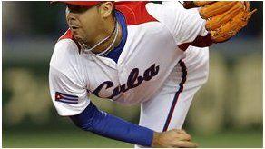 Clásico: Holanda pasa sobre Cuba con pizarra 6-2